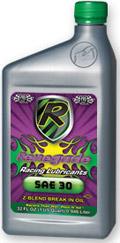 Racing Fuel - Renegade Racing Fuels & Lubricants - Hunter